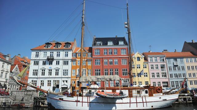 Deense economie vertoont sterkste krimp sinds 2011