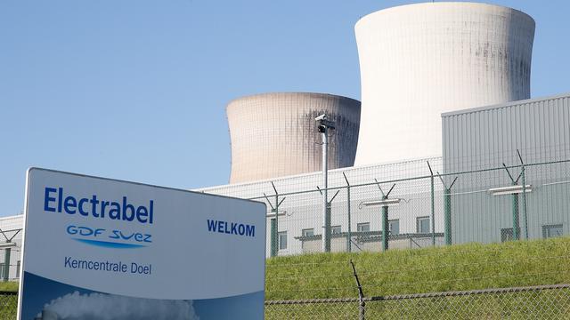 Bergen op Zoom neemt geen juridische stappen tegen kerncentrales Doel