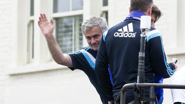 Mourinho verwacht als zeventiger ook nog trainer te zijn