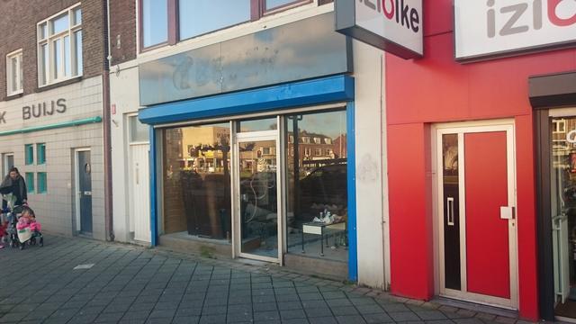 Buurtrestaurant in Dichterswijk roept Utrechters op mee te helpen