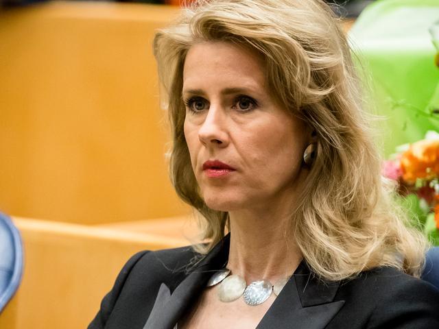 CDA'er Mona Keijzer wordt staatssecretaris Economische Zaken