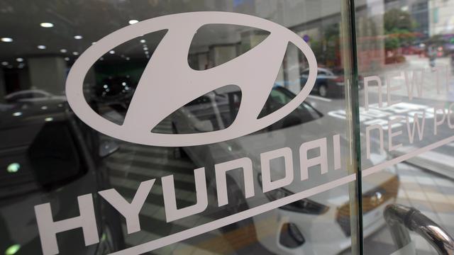 Winst Hyundai Motor Company gehalveerd
