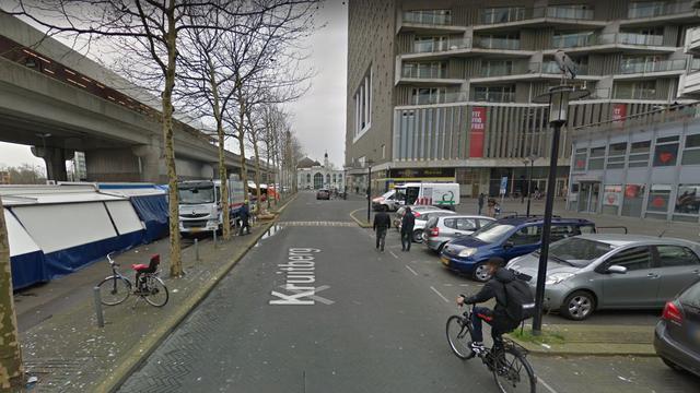 Amsterdamse crimineel doodgeschoten in de Bijlmer