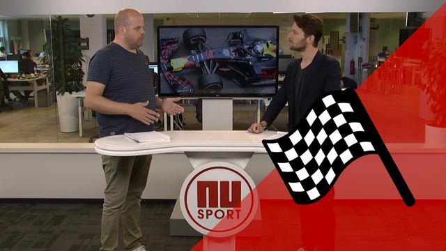 Vooruitblik F1: 'Verstappen kan veel risico's nemen'