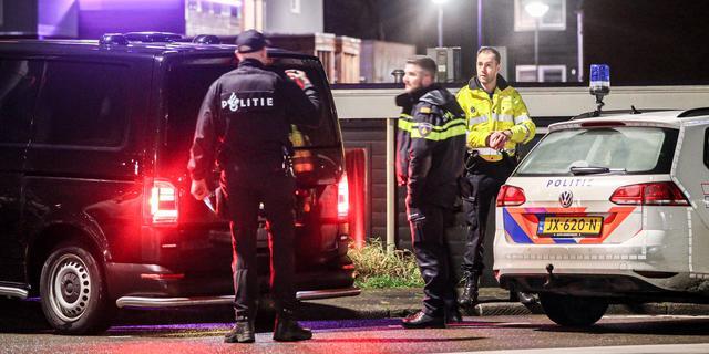 Man met inbrekersgereedschap in auto aangehouden in Vlissingen
