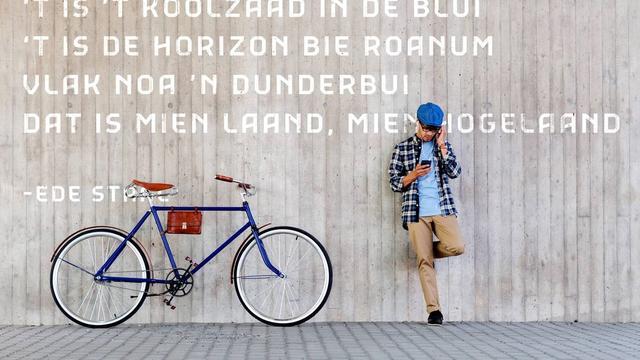 Groningen krijgt lettertype geïnspireerd op werk van graficus Crouwel