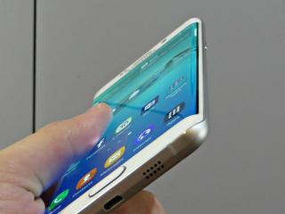 Veeg opzij geeft op Android Marshmallow toegang tot meer functies