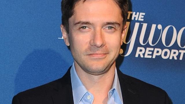 Topher Grace speelt leider Ku Klux Klan in nieuwe film Spike Lee