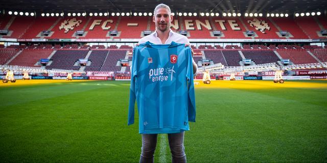 FC Twente haalt PSV-keeper Unnerstall als opvolger van Drommel