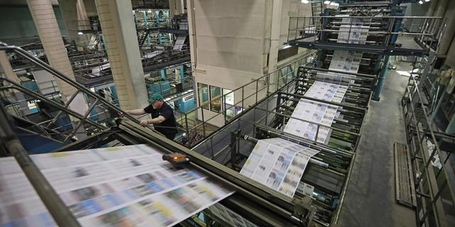 Coalitie wil steun voor noodlijdende lokale en regionale bladen