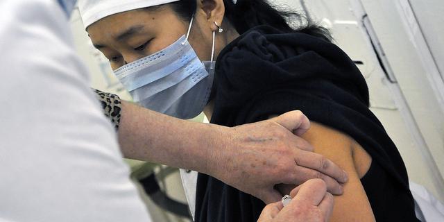 WHO keurt Chinees coronavaccin Sinopharm wereldwijd goed