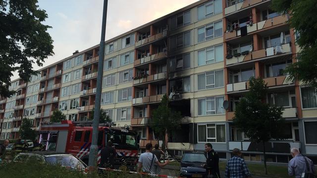 Verdachte van gasexplosie in Venlo langer vast in voorarrest