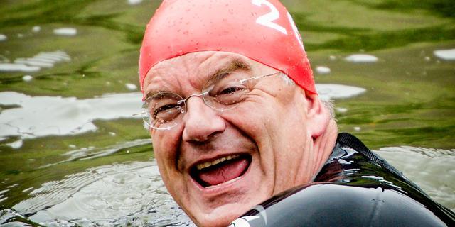 Zwemmers 'SingelSwim Utrecht' kunnen zich vanaf woensdag inschrijven