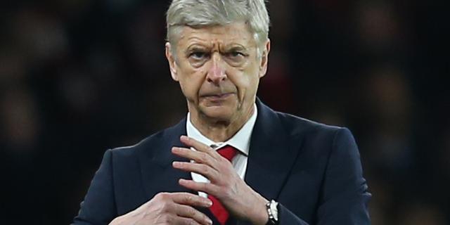 Arsenal-coach Wenger bezorgd over Chinese miljoenentransfers