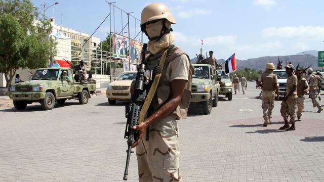 Akkoord met regering Jemen over wapenstilstand