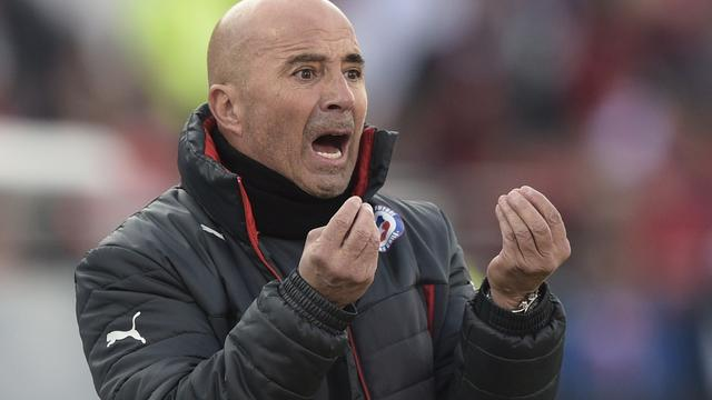 'Spelopvatting Sevilla is alleen maar aanvallend'