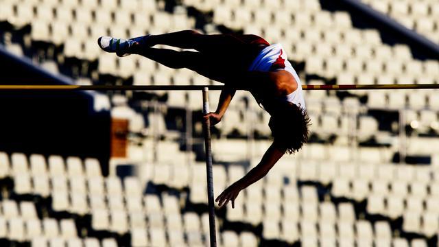 Meerkampers degraderen in Aubagne uit Super League