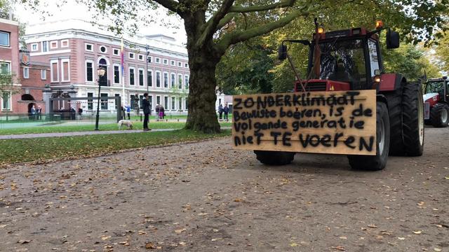 Provincie Noord-Holland houdt vast aan strengere stikstofnorm