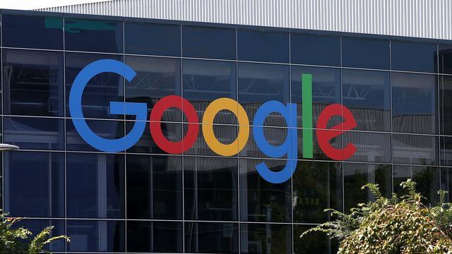 Google kantoor