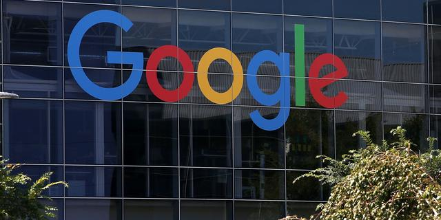 Google investeert minder in startups