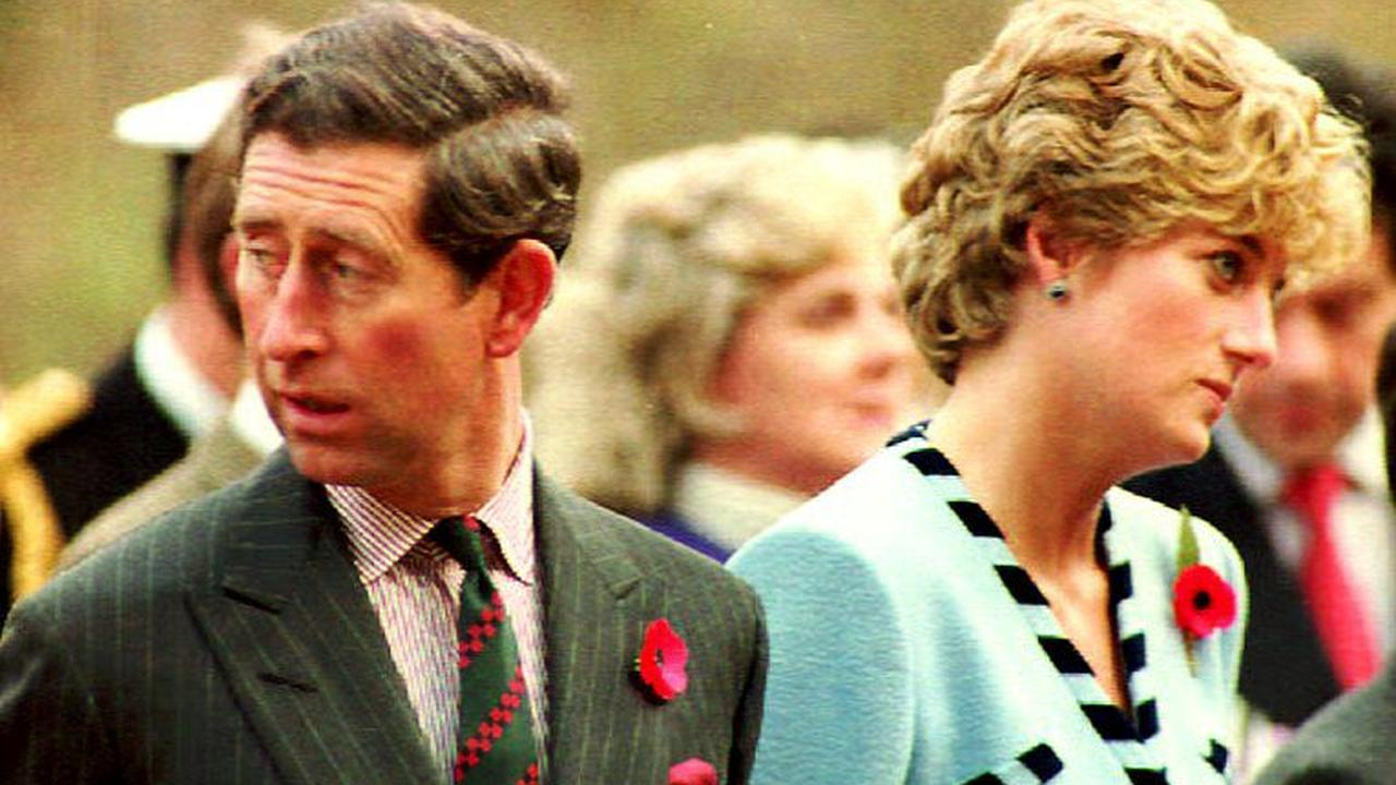 Heftige onthullingen in nieuwe biografie prins Charles