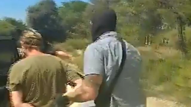 Belgische man in de Vogezen door agenten aangezien voor Jos B.