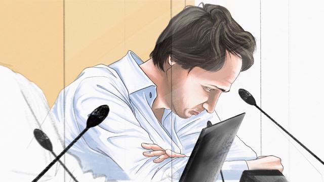 OM: Thijs H. niet ontoerekeningsvatbaar, eis van 24 jaar cel en tbs voor 3 moorden