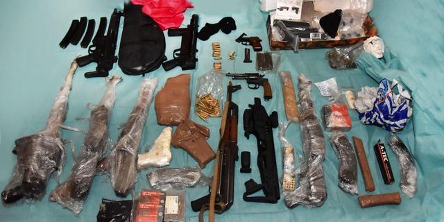 Vier nieuwe arrestaties bij onderzoek naar 'criminele familie' uit Oss