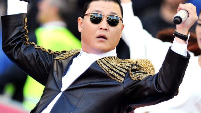 Gangnam Style ingehaald door See You Again als meest bekeken op YouTube