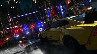 Bekijk de trailer van Need for Speed Heat