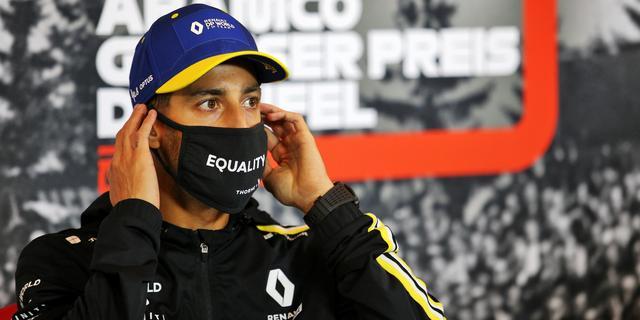 Ricciardo: 'Red Bull en Renault kunnen ondanks verleden weer samenwerken'