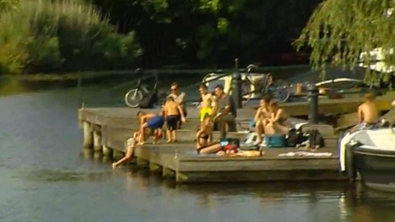 'Zwemmers onderschatten risico's verboden zwemplekken'