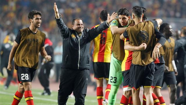 Team weigert verder te voetballen in finale Afrikaanse CL met 'defecte VAR'