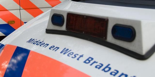 Politie zoekt dader van volkstuinbrandjes