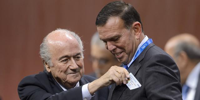 Voormalige vice-voorzitter FIFA stemt in met uitlevering aan VS