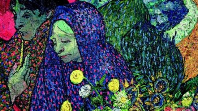 Lezing over familie van Gogh in Leiden