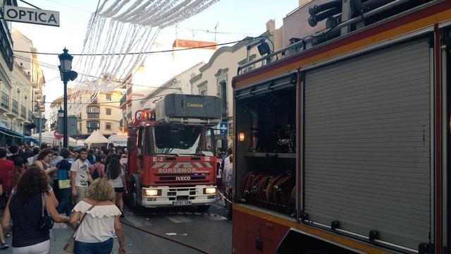 Tientallen gewonden na gasexplosie in zuiden van Spanje