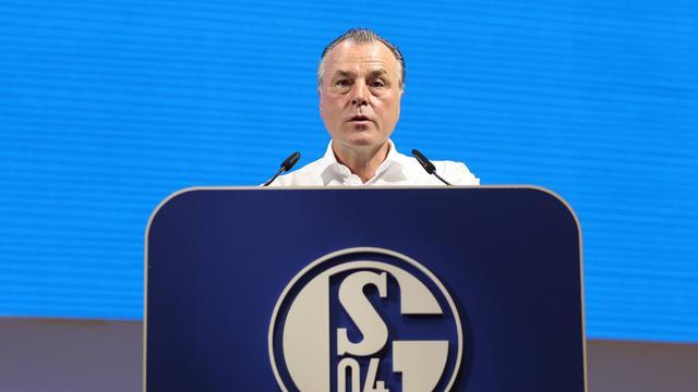 Schalke 04-topman tijdelijk uit functie na opmerking over Afrikanen