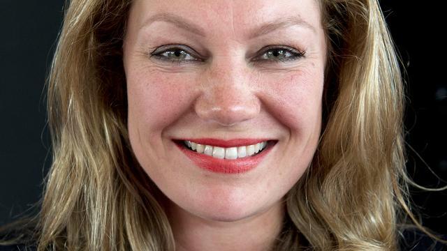 Columniste Eva Hoeke bevallen van tweede dochter