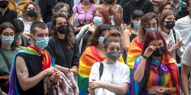 Vierde verdachte opgepakt na dood homoseksuele man in Spanje