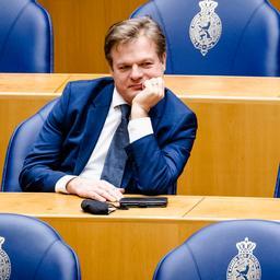 CDA-afdelingen noemen regeren met Rutte 'ongeloofwaardig' en steunen Omtzigt