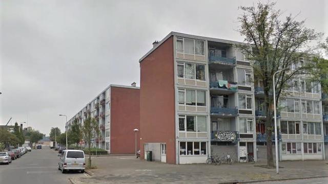 CDA stelt dat SSH onnodig 250 studenten in Overvecht op straat zette