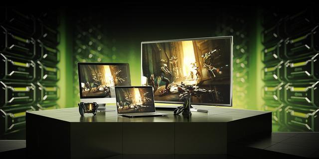Chipmaker NVIDIA maakt gamestreamingdienst GeForce NOW beschikbaar