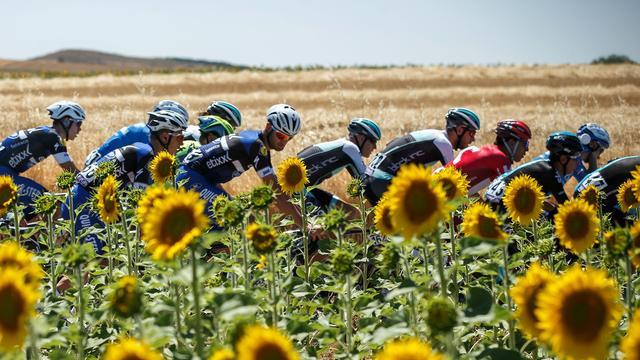 Liveticker Vuelta: Team Sky wint ploegentijdrit met miniem verschil (gesloten)