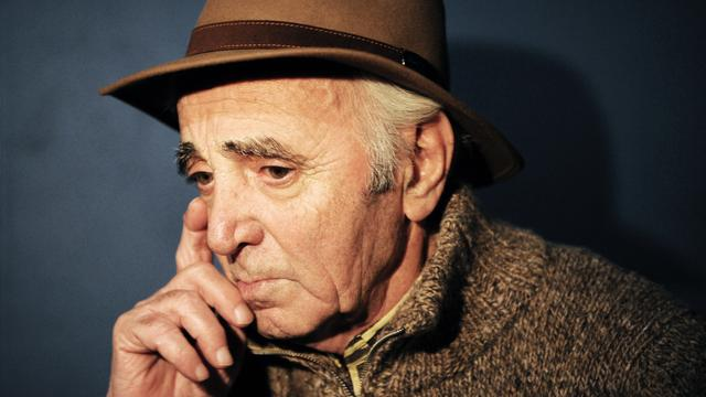 Charles Aznavour wordt zaterdag in besloten kring begraven