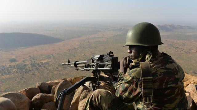 Tientallen doden bij nieuwe aanval Boko Haram