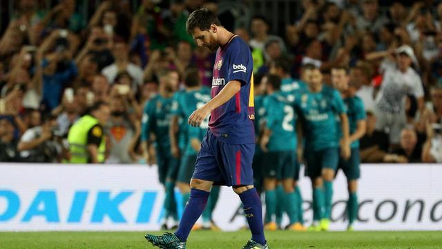 Barcelona-spelers pleiten na verlies tegen Real voor versterkingen