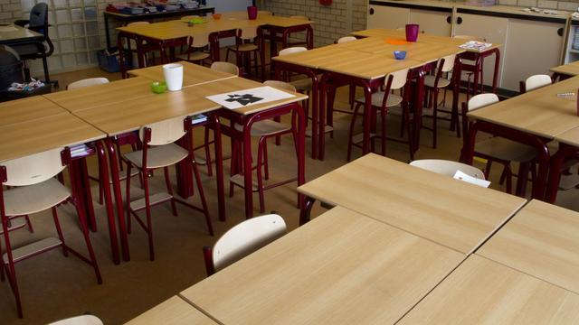 Haagse scholen zijn honderden leerlingen 'kwijt'