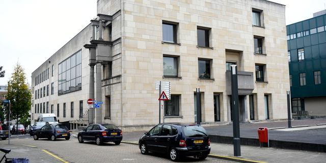 Zaak pakketje met springstof in gemeentehuis Heerlen geseponeerd