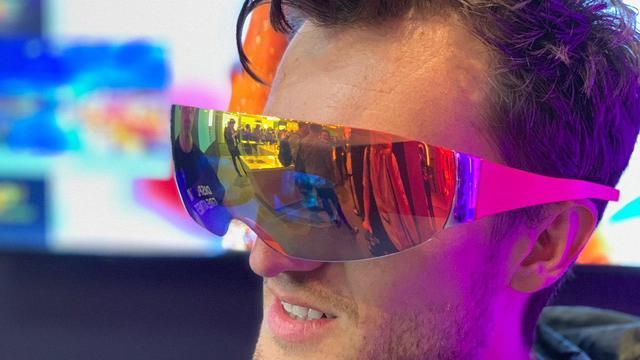 Eerste indruk: Conceptbril van TCL streamt video's vanaf de telefoon